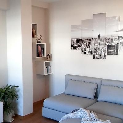 Remodelação de apartamentos T3