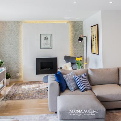 Reforma de apartamento Foz do Douro