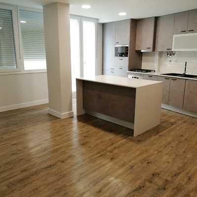Remodelação Apartamento Sacavém