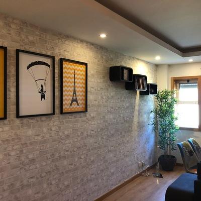 Arquitectura de Interiores e Iluminação