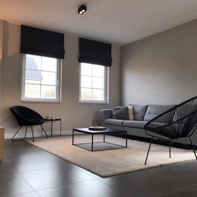 Sala de estar, Leuven ( Bélgica)