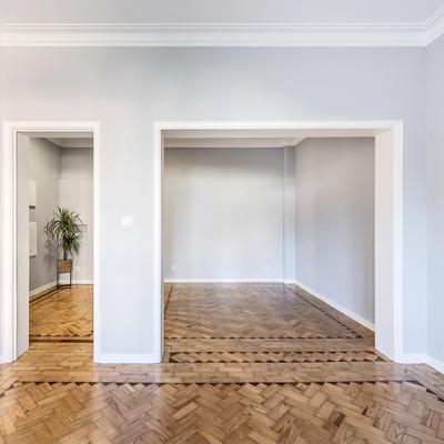 Apartamento na Estefânia, Lisboa (Fevereiro 2020)