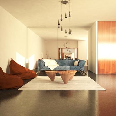 Reabilitação de apartamento no Porto
