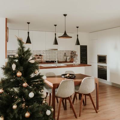 Apartamento BC - Remodelação, Benfica, 2020