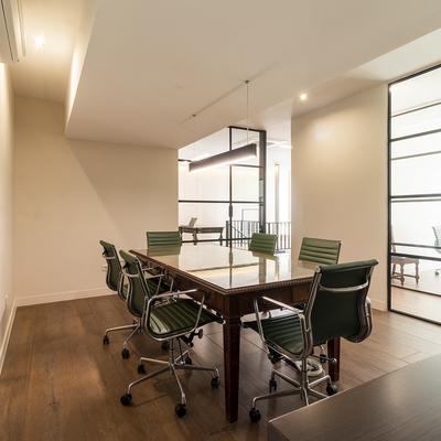 Sala de reuniões - 1