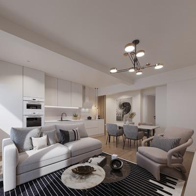 Apartamento Campolide T2