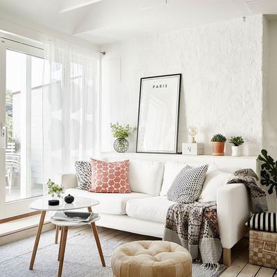 Erros que transformam a sua casa num lugar desconfortável