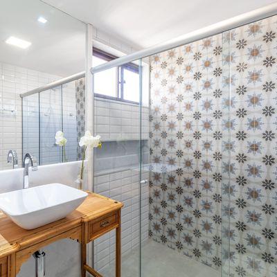 5 truques para ter a cabine de duche sempre limpa