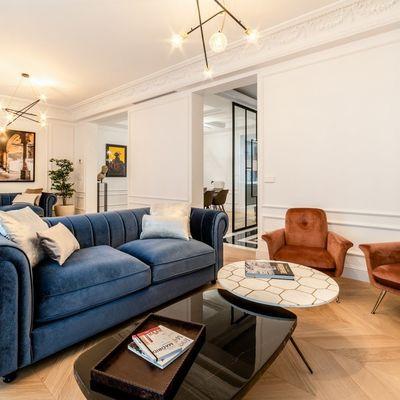 Como escolher o melhor sofá para a sua sala