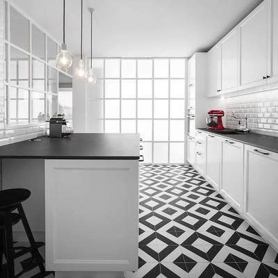 6 remodelações sem obras que pode fazer na sua cozinha