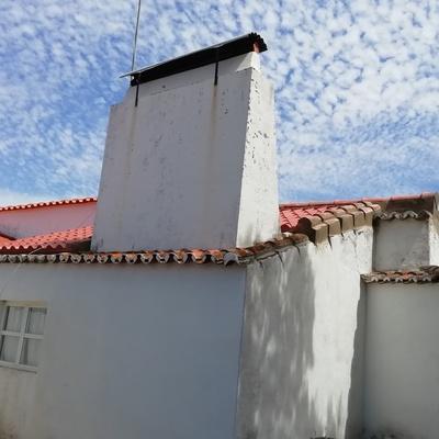 Remodelação de telhado