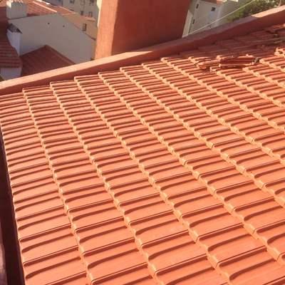 Reparação e Construção de Telhados novos