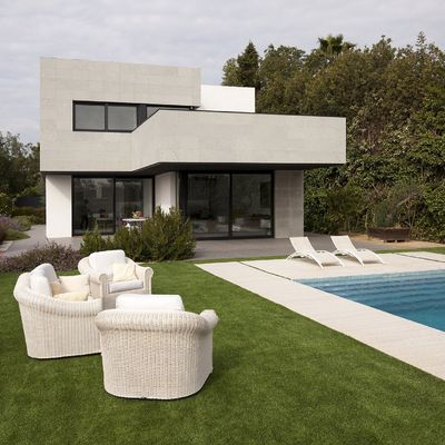 terraço móvel