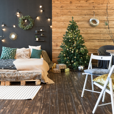 Natal: 8 preparativos para decorar a casa