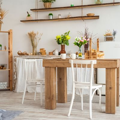 Como transformar a cozinha gastando pouco: 10 Ideias