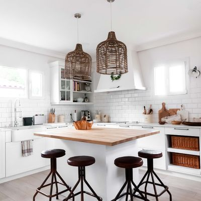 transformar cozinha barata