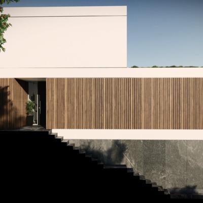 Villa D'este Fachada