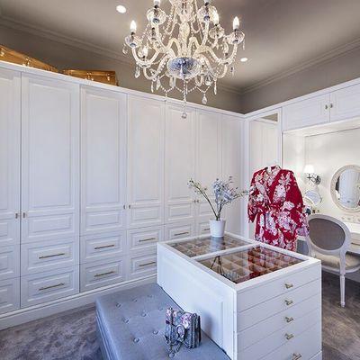 Truques para que a roupa do armário cheire bem