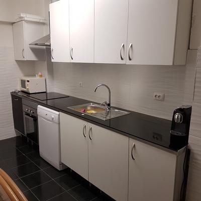 Fabricação e instalação de Móveis de Cozinha por medida