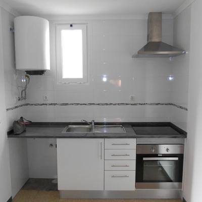Projeto Remodelação Apartamento