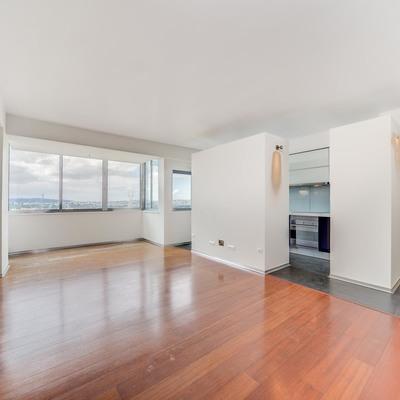 Remodelação de apartamento tipologia T4 - Odivelas