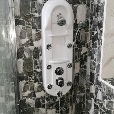 Casas de banho renovadas