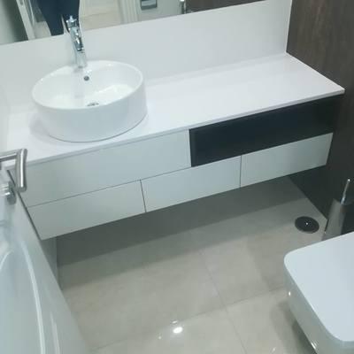Remodelação de apartamento nas Laranjeiras