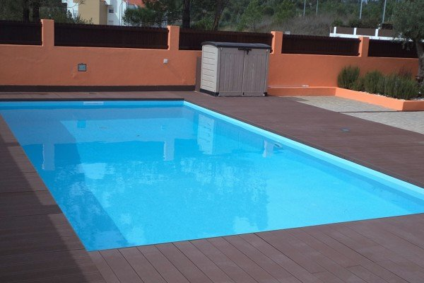 Foto piscina 7 x 3 5 de madeinblue lda 19898 habitissimo for Piscina 7x3