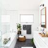 Projeto e Remodelação Casa de Banho