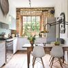 Mudar chão cozinha