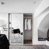 Pintura de paredes/ armarios fixos/ portas interiores