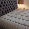 Fazer cama de casal á medida