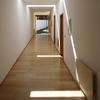 Casa em Almalaguês - corredor da entrada