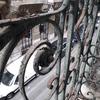 Gradeamento das varandas
