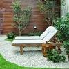 jardim ocm parede de madeira