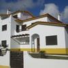 Pintura exterior prédio