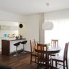 Remodelação de apartamento na Praia da Vagueira