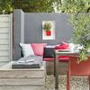 Transforme-os em espaços confortáveis e coloridos