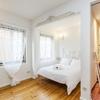 Estucar paredes dos quartos i sala ipintari colocar pavimento na sala