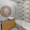WC de Serviço Projeto