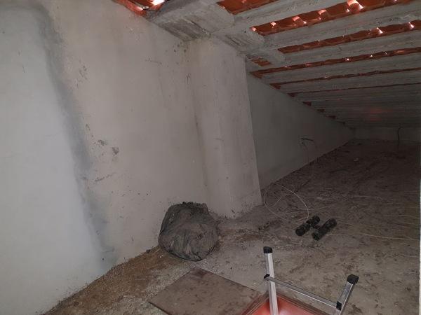 Quanto custa a remodelação de sótão?