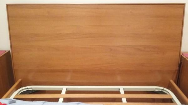 GONDOMAR - lacar cama a branco