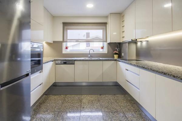 Qual é o valor desta cozinha?