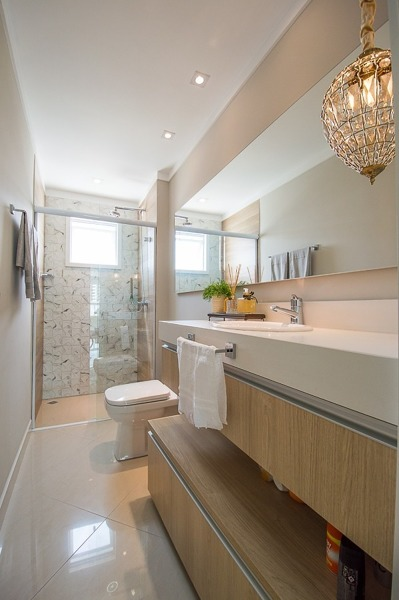 Quanto custa remodelar casa de banho já com os materiais incluídos?