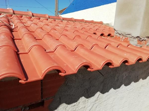 Quanto custa instañar telhado?