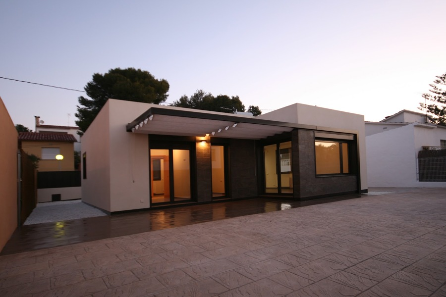 Casa Modular: Veja 10 Fotos e Quanto Custa! : Blog Siote