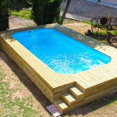 construir piscina elevada pombal pombal leiria