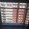 Placas de acrilico para protecção de varandas - colinas do cruzeiro