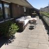 Toldo terraço