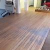 Reformar pavimento de madeira, ao pe do hospital sao joao, no porto